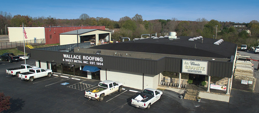 Wallace Roofing